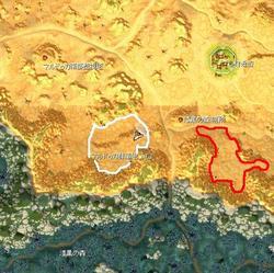 マル南部マップ