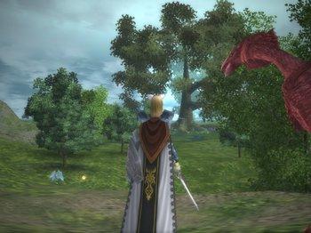 妖精の森綺麗バージョン