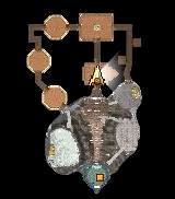ドラゴニアマップ